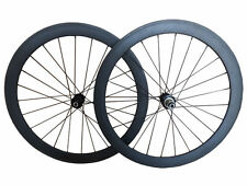 Fulcrum Bicycle Front and Rear Wheelset