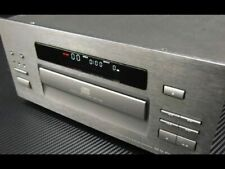 Kenwood DPF-7002 CD Player Recorder Deck Compact Disc Used Good ERRU