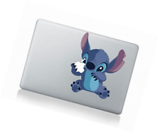 Furivy Stitch Apple Macbook Air/Pro/Retina 13/15/17 Vinyl Sticker Skin Decal Cov