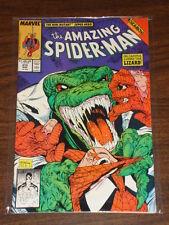 AMAZING SPIDERMAN #313 VOL1 MARVEL COMICS SPIDEY MARCH 1989