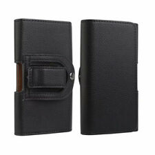 Holster Belt Clip Pouch Leather Case For Huawei P30 Pro P20 Lite P Smart 2019