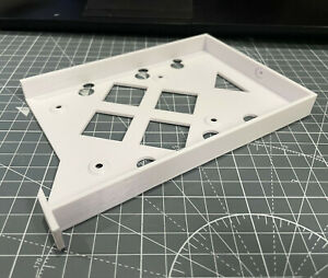 Fractal Design Compatible HDD Tray Type B 3D Printed - Pick your Colour