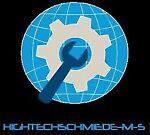 Hightechschmiede-M-S