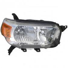 Toyota 4Runner limited SR5 2010 2011 2012 2013 right passenger headlight light