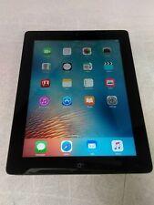 "Apple iPad 3rd Gen A1403 32GB Wi-Fi + Cellular Verizon 9.7"" Factory Reset Tablet"