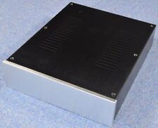 Preamp Amplifier Chassis / DIY Aluminum Case  /size 308*250*70mm
