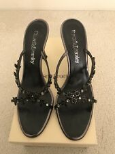 Russell & Bromley By Vicini High Heel Mules (RP £275.00)