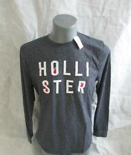 Hollister Regular Long Sleeve Casual Other Tops for Men