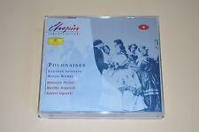 Chopin - Polonaises / Complete Edition / Deutsche Grammophon 1999 / 2CD Box