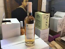 3 bouteilles Sainte Camille côtes de Provence rosé Millésime 2019