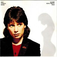 ERIC MARTIN BAND - Sucker For a Pretty Face (CD 1983) Japan OBI