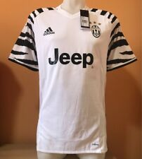 MAGLIA JUVENTUS PLAYER ISSUE 2016 MATCH WORN ISSUED SHIRT TRIKOT MAILLOT JERSEY