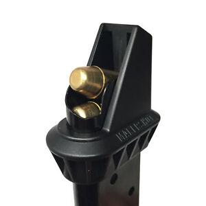 MakerShot Speedloader for 1911 .45 ACP, 10mm & 9mm, Pistol Magazine Speed Loader