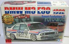 AOSHIMA-B24019 KIT 1/24 BMW M3 E30 1992 SPORT EVOLUTION II FINA-JAGERMEISTER