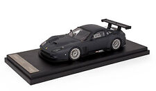 Racing 43 Model 1/43 Ferrari 575 GTC Carbon Presentation Version