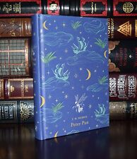 Peter Pan by J. M. Barrie Brand New Cloth Bound Collectible Hardcover Edition