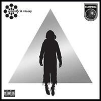 "clipping. - Splendor And Misery (NEW 12"" VINYL LP)"