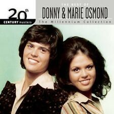 Donny Osmond, Donny - 20th Century Masters: Millennium Collection [New CD]