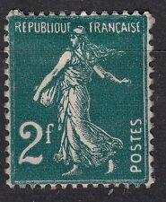 FRANCE TIMBRE  N° 239 * TYPE SEMEUSE FOND PLEIN