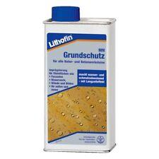 LITHOFIN MN Grundschutz 5 Liter / Imprägnierung / Natursteine / Wasserabweisend