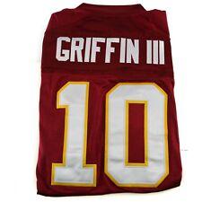 Nike Robert Griffin RG3 Washington DC Redskins On-Field Jersey Size 56 XXXL