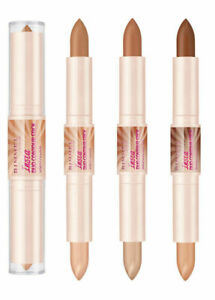 Rimmel Insta Duo Contour Stick - Choose Your Shade - BRAND NEW SEALED