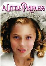 A Little Princess (DVD, 2016)