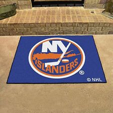 "New York Islanders 34"" x 43"" All Star Area Rug Floor Mat"