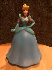 Disney Princess Cinderella Tabletop Figurine Nightlight Battery Operated