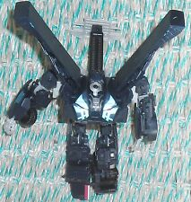 ROBOT FILM TRANSFORMERS MOVIE 1-DECEPTICONS/PAYLOAD shockwave,lockdown,reflector