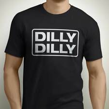 Gorilla Gear - Dilly Dilly T Shirt, Bud Beer Slogan - NEW & ALL SIZES