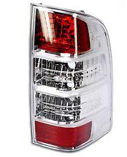 Chrome Arrière Feu Arrière Ford Ranger Thunder Lampe O/S 2007+ main droite UK NEUF