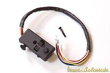 VESPA Lichtschalter / Blinkerschalter mit Hupe - V50 Special / Spezial Schalter