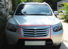 [Kspeed] (Fits: Hyundai 07-09 Santa Fe) ArtX Grille kit Upper Cover