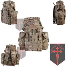 Official Multicam Northern Ireland Patrol Pack Bergen ( MTP MOLLE