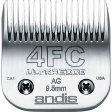 ANDIS  UltraEdge 4FC  BLADE. 9.5mm.