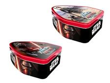Star Wars The Force Awakens - Force Attax's Collector Tin by Topps MISB