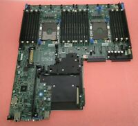 Dell PowerEdge R640 Motherboard Server Systemboard MOBO System Board CRT1G