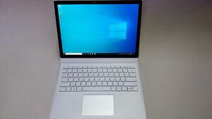 Microsoft Surface Book 13.5″ – i7 16GB RAM 512GB SSD (Used Grade A)