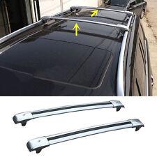 For Jeep Wrangler 2005-2016 Car Top Roof Racks Cross Bars Luggage Carrier