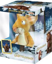 DAS GRÜFFELOKIND, Geschenk-Edition (DVD + Plüschmaus) NEU+OVP