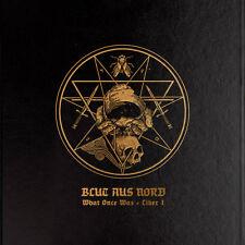 Blut Aus Nord - What Once Was...Liber I CD 2013 digi black metal France