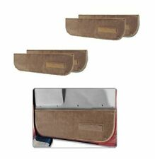 Lund Pro-Line™ Lower Door Panel Carpet for 1980-1992 Ford Bronco / 122108