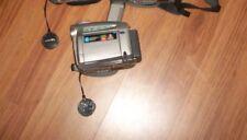 Canon ZR20 Digital video camcorder camera