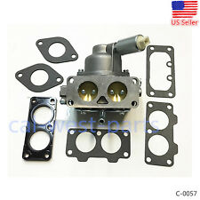 Carburetor For Briggs Stratton V-TWIN ENGINE 27HP 44Q977 799109 JOHN DEERE MOWER