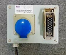 MBO Control Box for Self Control of 2nd Station / 3rd Station / Z2 Knife Unit