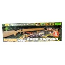 Rifle Bolt Action - Battery Operated