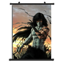 Bleach Kurosaki Ichigo Anime Wall Art Home Decoration Scroll Poster