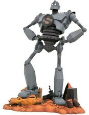 Movie Gallery Iron Giant 10-Inch Collectible Pvc Statue [Superman]