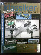 Klassiker der Luftfahrt  4/09       in Schutzhülle